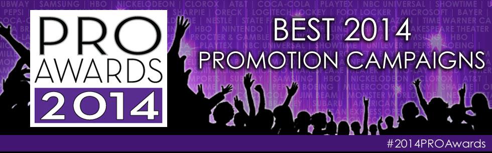 Pro Awards
