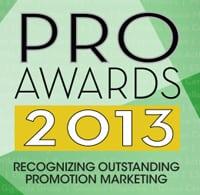 2013 PRO Awards