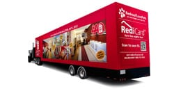 This month, Red Roof set off on its first vehicle tour.