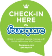 Foursquare paid promotions