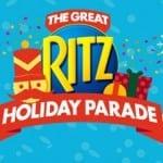 The Great Ritz Holiday Parade