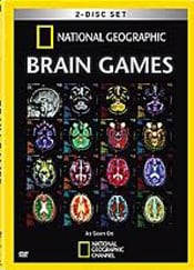National Geographic Brain Games