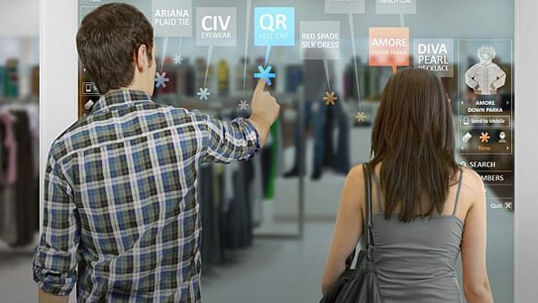 How Grocers Transform Traditional Shopping Habits with Digital