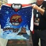 hershey-groundhog