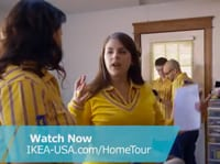 IKEA Home Tour