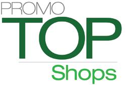 2014 PROMO Top Shops