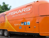Fiskars Discover the Difference