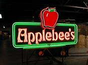 Applebee's Instagram