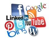 social-media-set