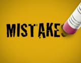 social marketing mistakes