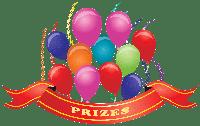 sweepstakes prizes