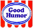 The Good Humor logo used until 1998.