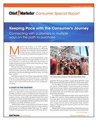 Special Report Consumer Journey