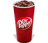 Dr Pepper Social Coupon Referral Campaign