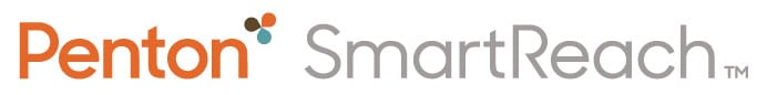 Penton Smart Reach Logo