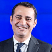 Antonio Sciuto, executive vice president and CMO at Nestlé Waters North America