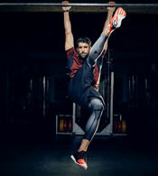 under armour and michael phelps