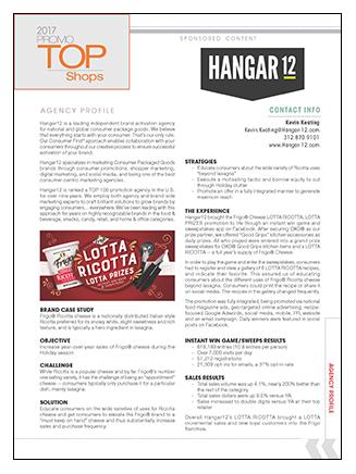 Hangar12 Case Study