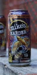 Mike's Harder Barrel Lemonade