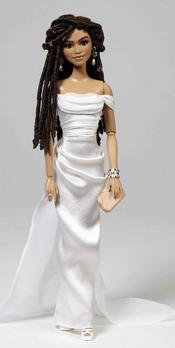 Zendya Barbie