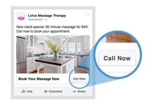 Facebook-call-now