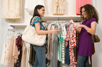 personalized in-store customer experiences