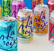 la croix packaging
