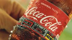 Coca-Cola Wristband