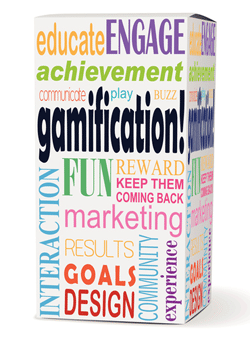 Digital gamification