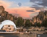 airbnb solar eclipse