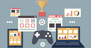 gamified sweepstakes