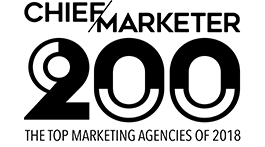Chief Marketer 200 Logo