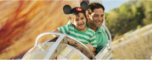 The My Disney Experience tool helps consumers plan their trip to the Magic Kingdom.