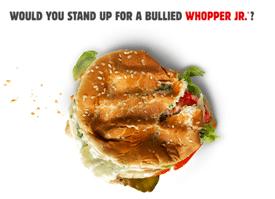 Burger King and Bullying