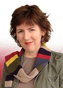 Beth Negus Viveiros