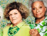 Lime-A-Rita The Ritas