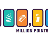7-Eleven Million Points Giveaway
