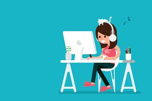 freelance creative talent