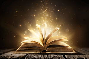 Six Rules for Innovative Storytelling