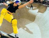 Vans Girls Skate