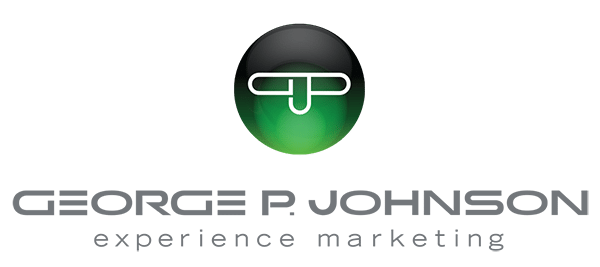 George P. Johnson Logo