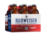 Budweiser Freedom Reserve