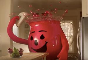Kool-Aid Sparklers