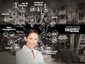 Equipment Depot Brochure