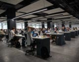 open concept offices
