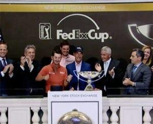 PGA FedEx