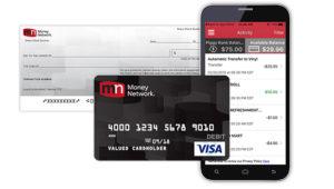 first data money network