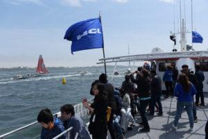 HCL Volvo Ocean Race