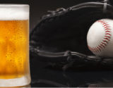 beer baseball