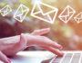 B2B email
